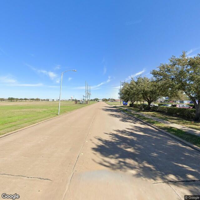 13817 Greenland Drive, Stafford, Texas 77477