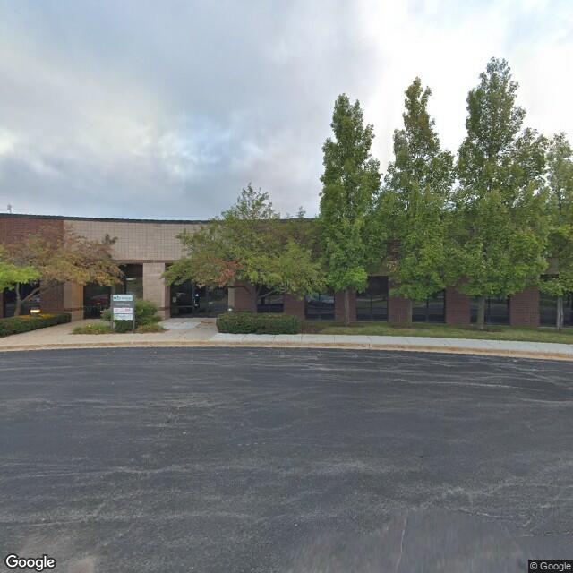1400-1440 E. Business Center Drive Unit 103, Mount Prospect, Illinois 60056