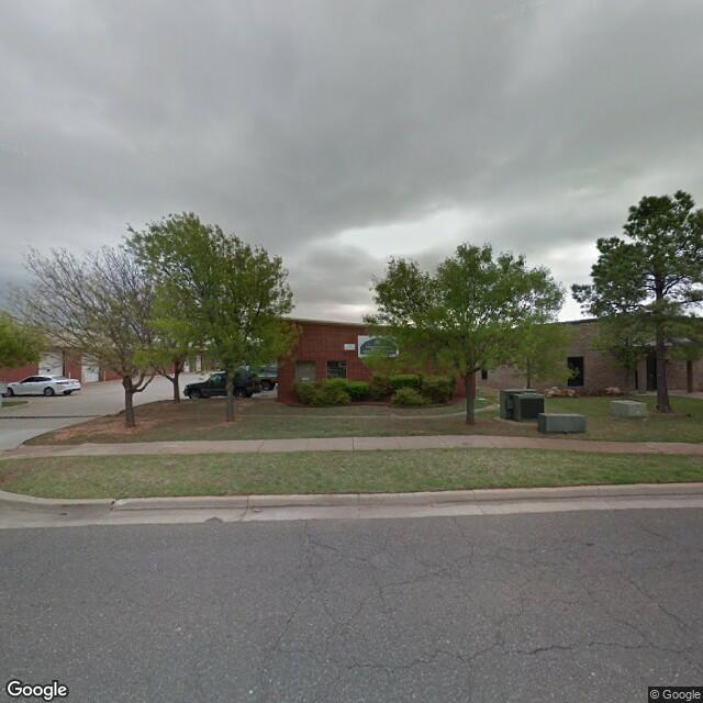 1408-1733 S. Fretz Ave, Edmond, Oklahoma 73003