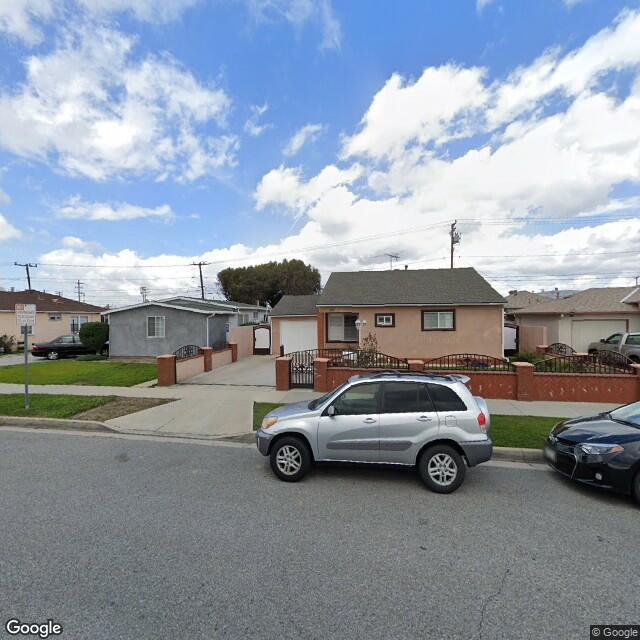 14100 South Kingsley Drive, Gardena, California 90249