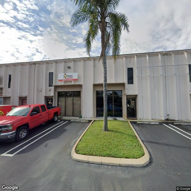 1450-80 SW 3rd Street, Pompano Beach, Florida 33069