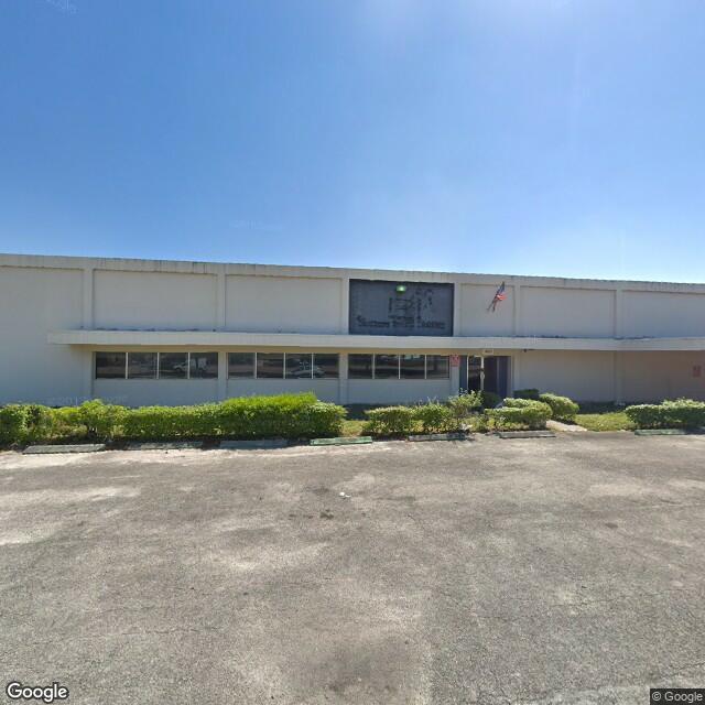 14851 NW 27th Avenue, Opa Locka, Florida 33054