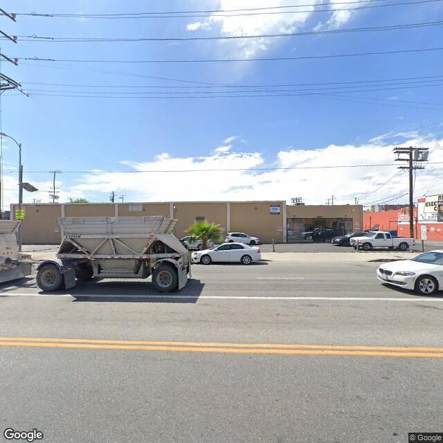 14900 Oxnard St., Van Nuys, California 91411