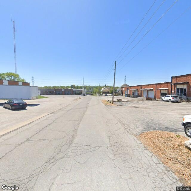 1507 Fairview Avenue, St. Louis, Missouri 63132