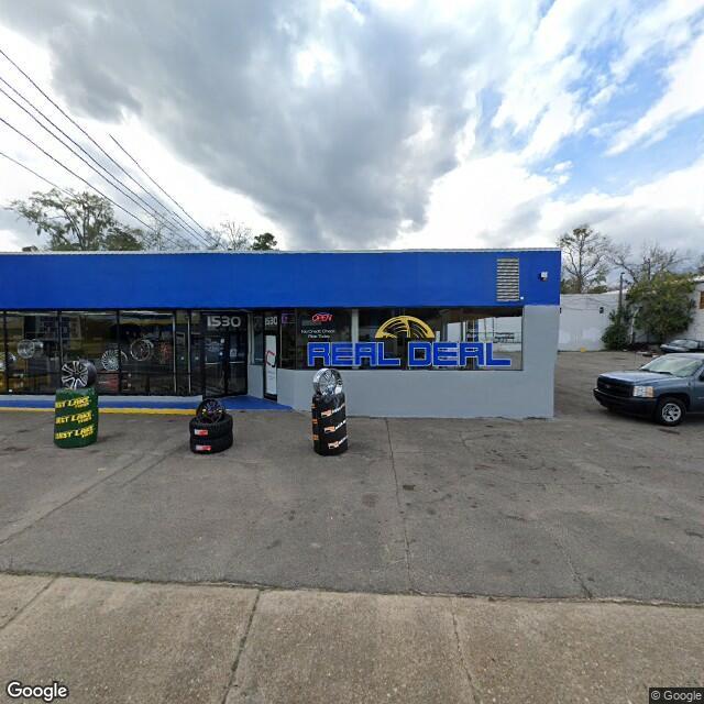 1530 S Monroe St, Tallahassee, Florida 32301