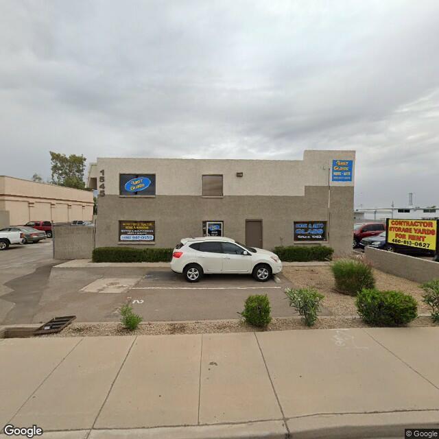 1545 N McQueen Rd, Gilbert, Arizona 85233