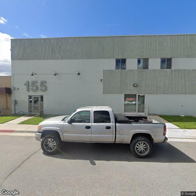 155 West Malvern Avenue, Salt Lake City, Utah 84115