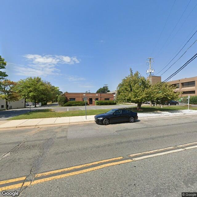 16010 Industrial Drive, Gaithersburg, Maryland 20877