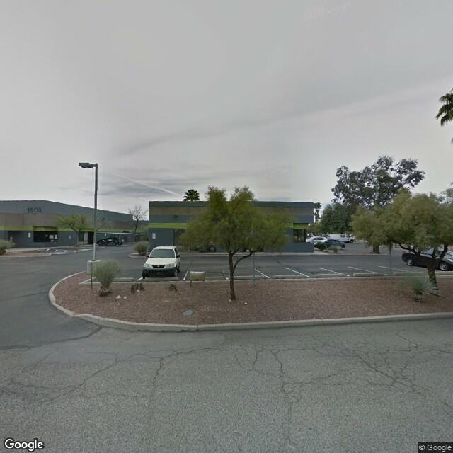 1601-1607 S Pantano  Road, Tucson, Arizona 85710