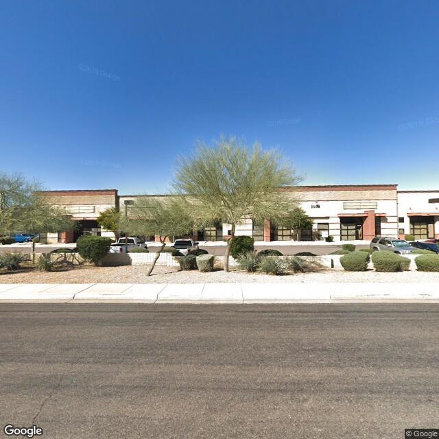 1610/1660/1750 N Rosemont, Mesa, Arizona 85205