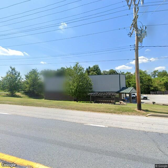 16208 Hanover Pike, Hampstead, Maryland 21074