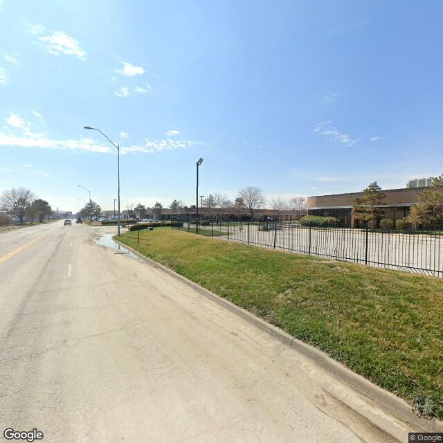 1638 N Corrington Avenue, Kansas City, Missouri 64120