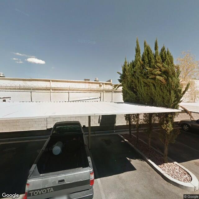 1685 Palm Street, Las Vegas, Nevada 89104
