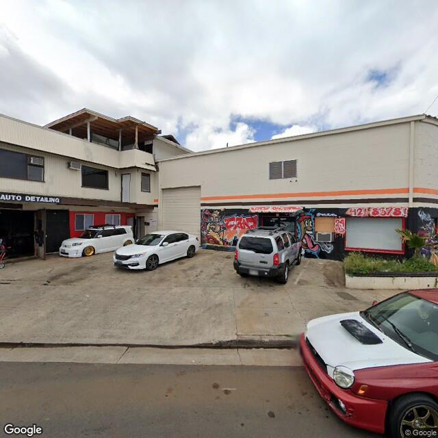 1708 Auiki Street, Honolulu, Hawaii 96819