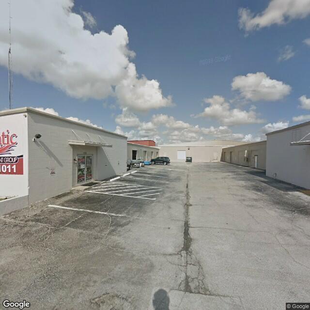 1713 SW 17th Street, Ocala, Florida 34471