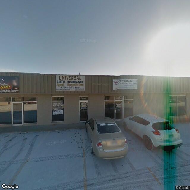 1772-1840 W. Sunset Ave., Springdale, Arkansas 72762