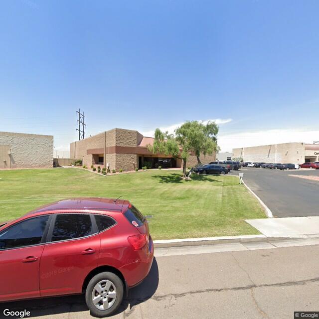 1808 W 3rd St, Tempe, Arizona 85281