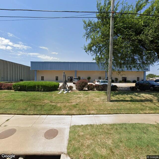 1809 S West St., Wichita, Kansas 67213