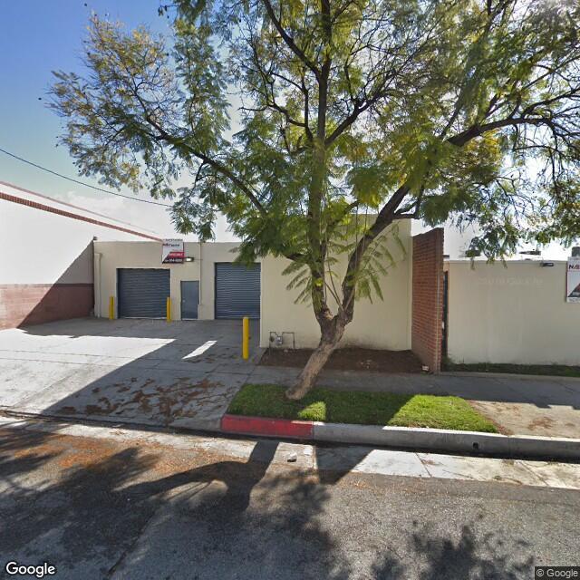 180 North Daisy Avenue, Pasadena, California 91107