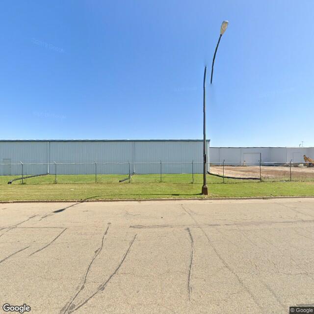 1820 N. Industrial Avenue, Sioux Falls, South Dakota 57104