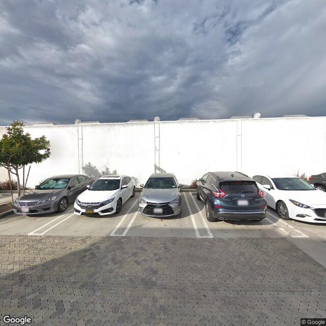1835 West Rosecrans Avenue, Gardena, California 90249