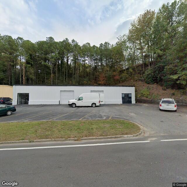 1905 Airport Industrial Park Drive, Marietta, Georgia 30060