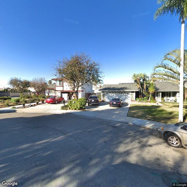 1916 S. Augusta Ave, Ontario, California 91761