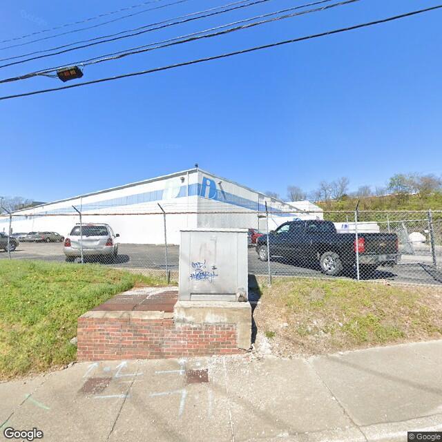 1920 Nolensville  Pike, Nashville, Tennessee 37211