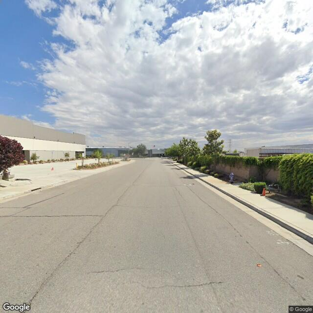19420 Aerodyne Way, Bakersfield, California 93308