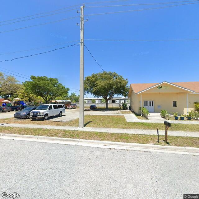1999 Avenue L - Bldg D, Palm Beach Shores, Florida 33404