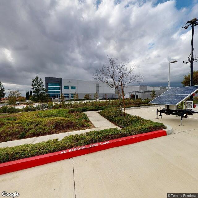 2000 Baseline Road (Sublease), Rialto, California 92376