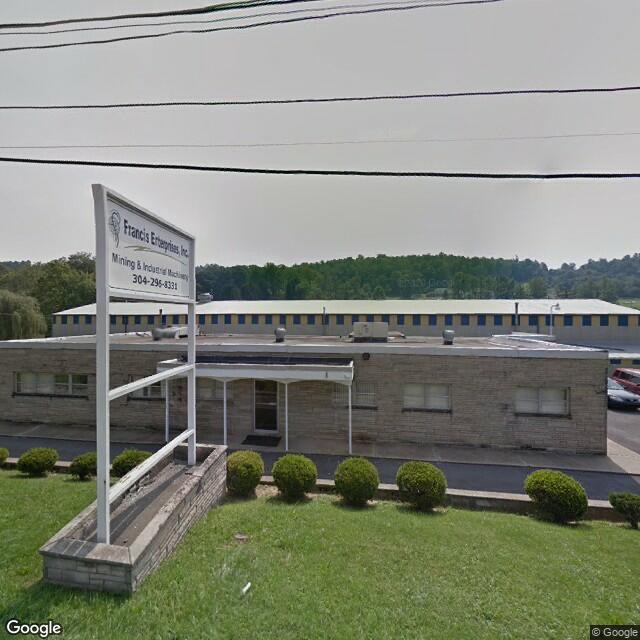2009 Pleasant Valley Road, Fairmont, West Virginia 26554