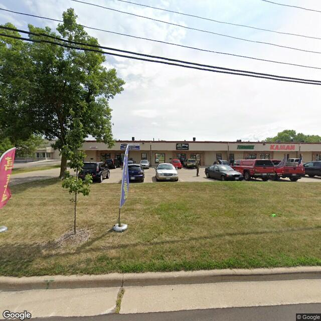 2013-2015 S Stoughton Road, Madison, Wisconsin 53716