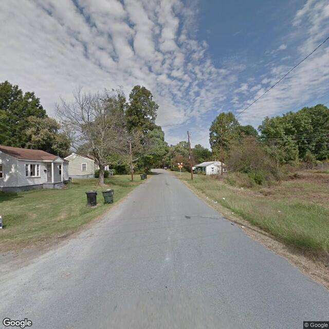 201 N. Cobb Ave, Burlington, North Carolina 27217 Burlington,No