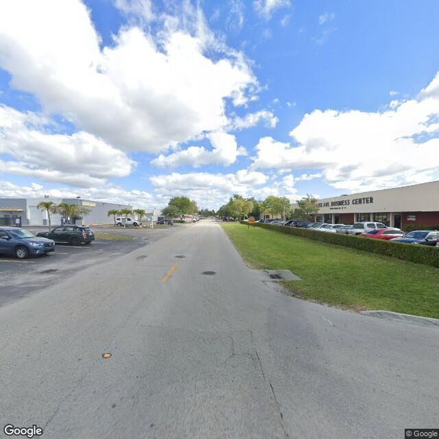 20201  - 20289 NE 15 Court, Miami, Florida 33179