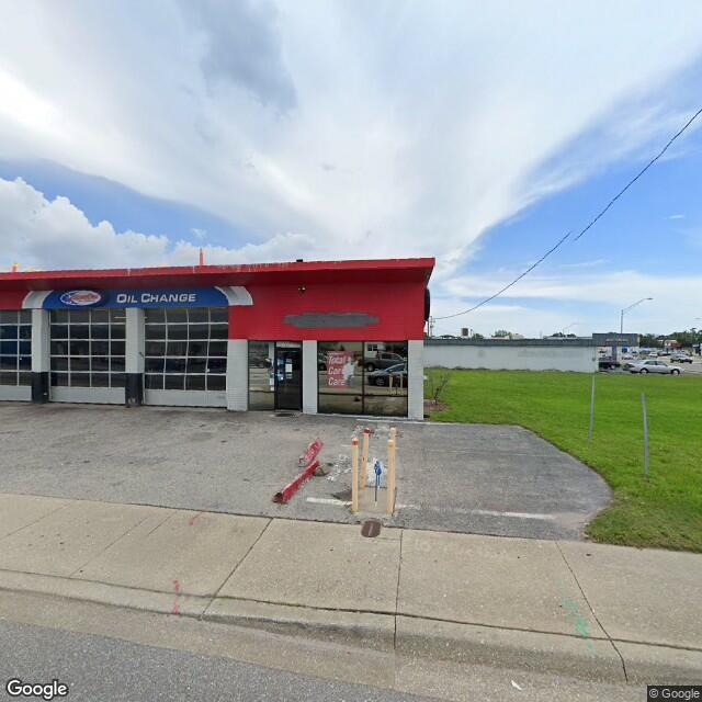 2022 12th St, Sarasota, Florida 34237