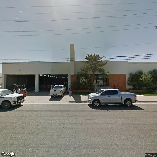 2024 Avenue C, Lubbock, Texas 79404