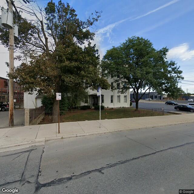 2050 S. High St - Fortner Complex, Columbus, Ohio 43207