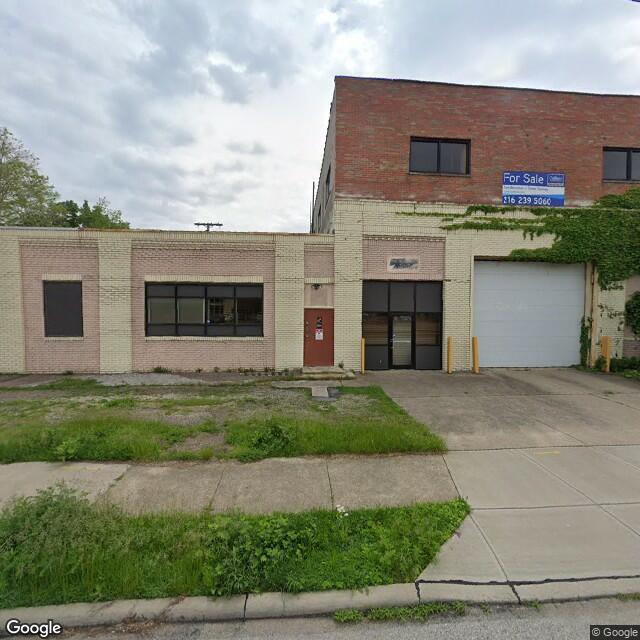 2051 E 69th Street, Cleveland, Ohio 44103