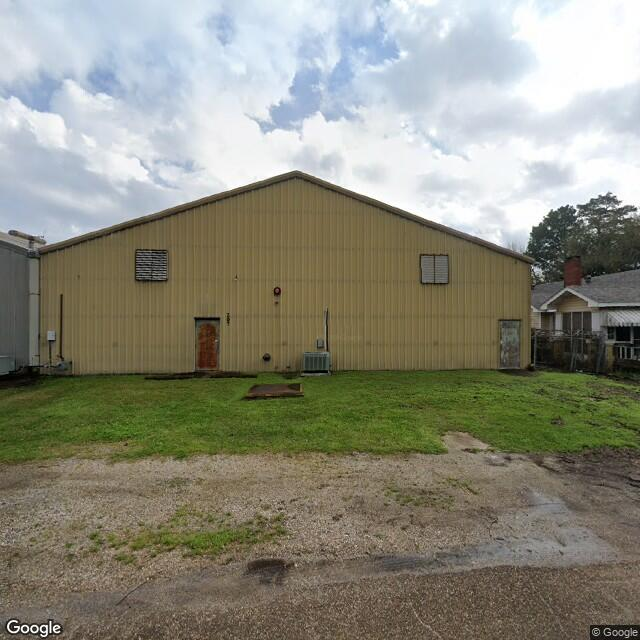 205 & 207 Monroe Street, Lafayette, Louisiana 70501