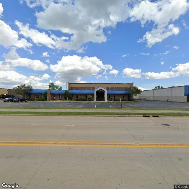 2065 American Dr, Menasha, Wisconsin 54956