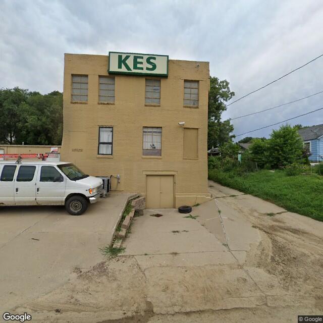 2105 Clark St, Sioux City, Iowa 51104