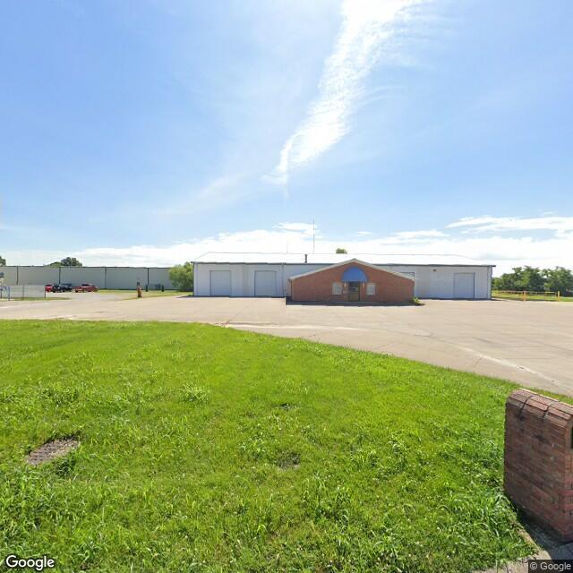 2121 Kotter Ave., Evansville, Indiana 47715