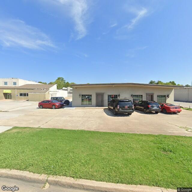 2133 E 69th St, Tulsa, OK,, Tulsa, Oklahoma 74136