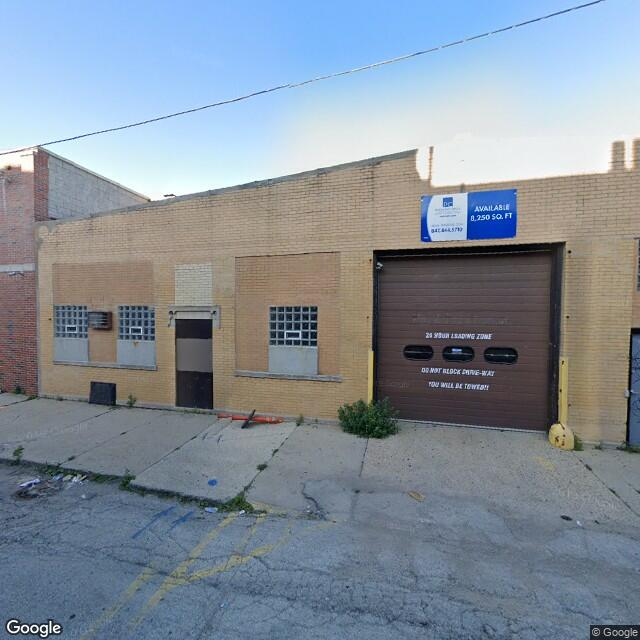 215 N. Laflin Street, Chicago, Illinois 60607 Chicago,Il