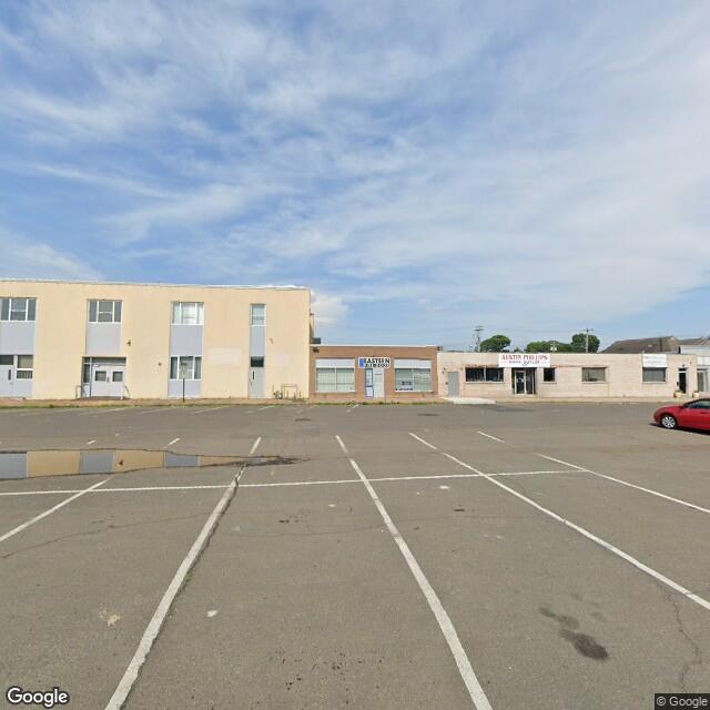 219-299 Terminal Place, New Haven, Connecticut 06519