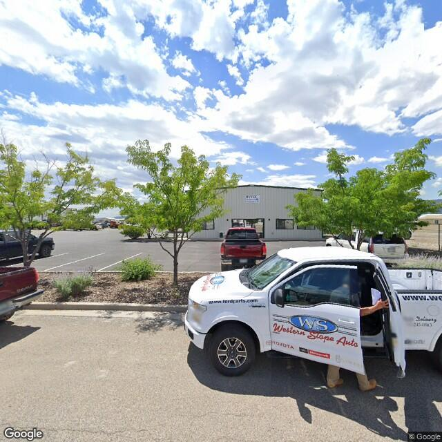 2319 Logos Drive, Grand Junction, Colorado 81505