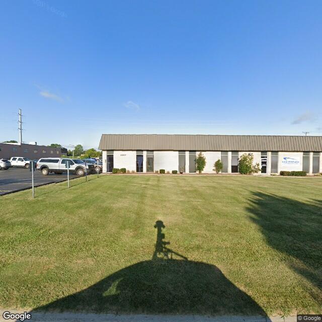 23857-23883 Industrial Park Drive, Farmington Hills, Michigan 48335