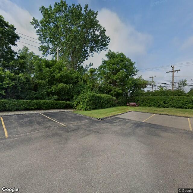 23890 Freeway Park Dr., Farmington Hills, Michigan 48335