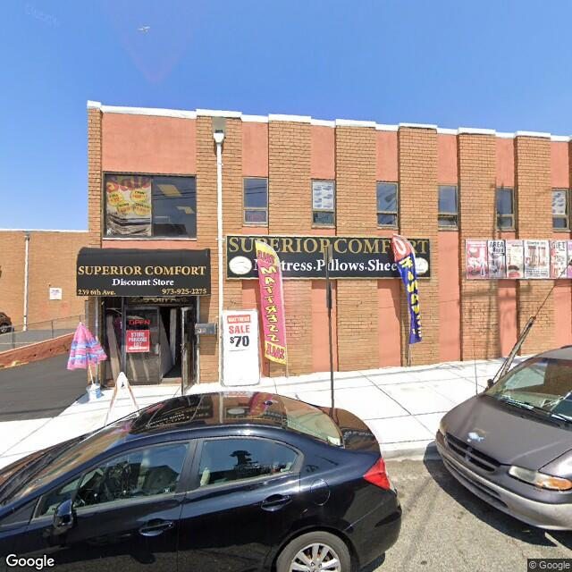 239 6th Avenue, Paterson, New Jersey 07524